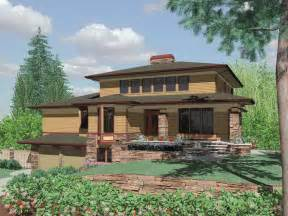 Prairie Style House Plans by Architecture Plan Unique Design Of Prairie Style House