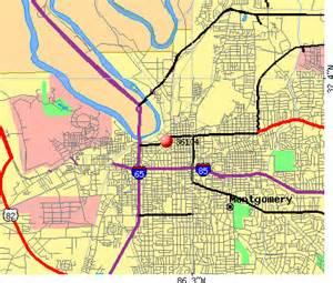 Montgomery Zip Code Map by Montgomery County Zip Code Map Images