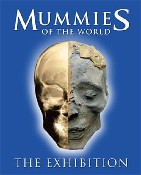 New Mummy Hoody Available In July by Days Mummies Of The World Exhibition At Bowers