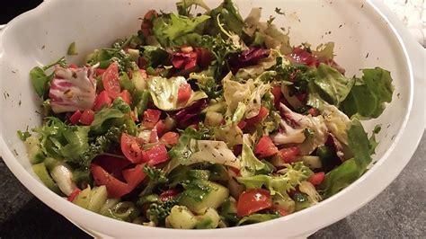 salat sauce balsamico sauce f 252 r salat rezept mit bild von maja72