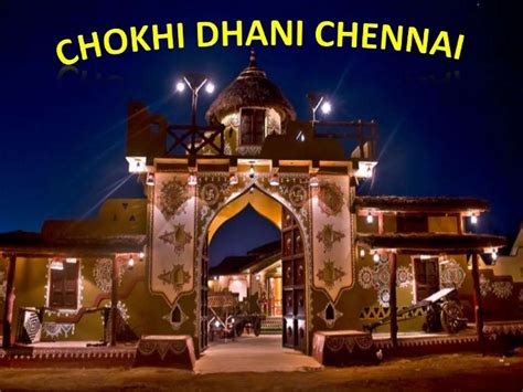 Chennai Address Search Chokhi Dhani Chennai Find Address Images