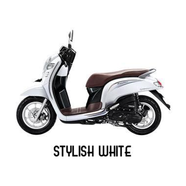 Sporty All New Scoopy Gry Honda Motor Otr Semarang model motor scoopy terbaru impremedia net