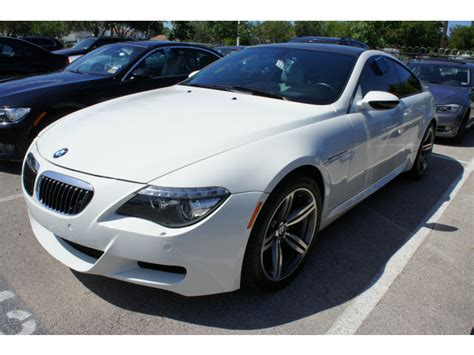 how it works cars 2008 bmw m6 engine control image gallery 2008 m6 white