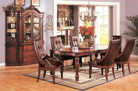 formal dining room sets with china cabinet 01960 artemis