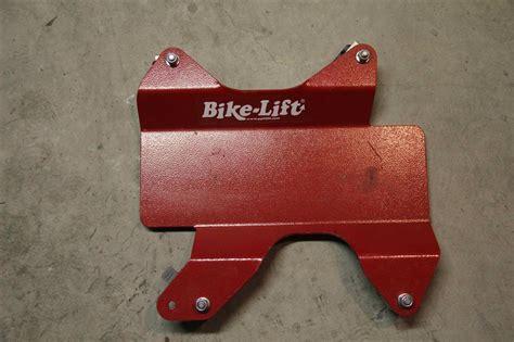 pedana vibrante forum vendo pedana bikelift per spostare la moto cb1300team