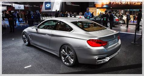 2019 Bmw 4 Series Gran Coupe by 2019 Bmw 4 Series Gran Coupe Specs And Price 2019 2020