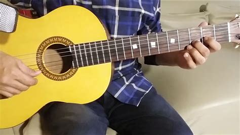 tutorial fingerstyle lagu indonesia tanah air ibu sud lagu wajib nasional tutorial gitar