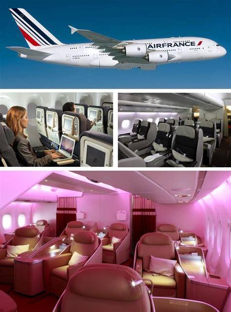 magazine du tourisme 187 informations plans des airbus a380 en service
