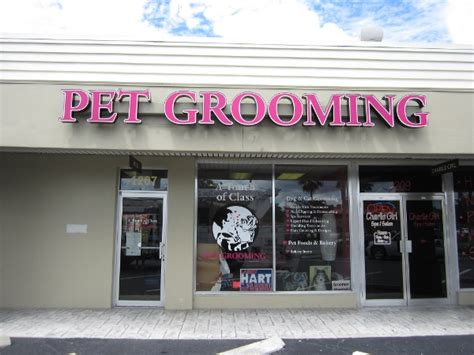 grooming cape coral cape coral sign company