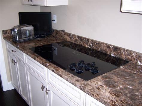 Emperador Marble Countertops by Emperador Marble Kitchen Remodel Traditional