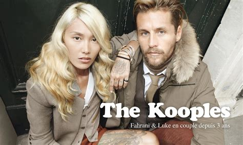 The Kooples Alluring A Series Of Attractive By The