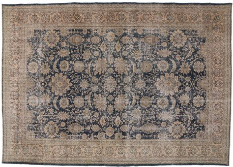 Distressed Area Rug Distressed Vintage Turkish Sivas Area Rug With Industrial Aesthetic For Sale At 1stdibs