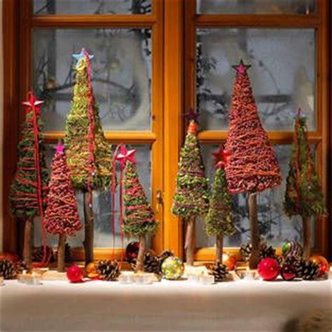 Weihnachtsdeko Fensterbank Rot by Weihnachtsdeko F 252 R Die Fensterbank Kleiner Winterwald X