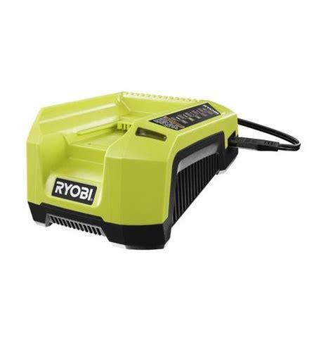 ryobi fan and battery ryobi ry40411 155 mph 300 cfm 40 volt lithium ion cordless