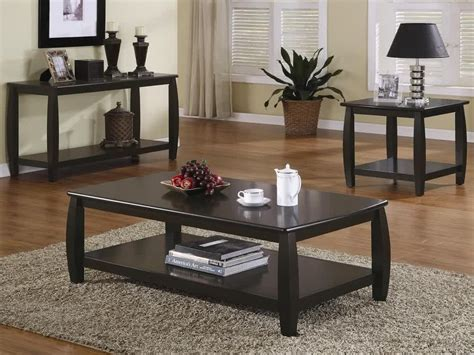 black coffee and end tables coffee table fresh collection of coffee table and end