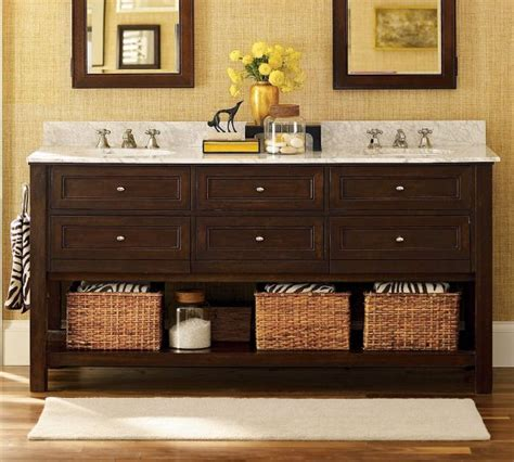 single sink consoles bathroom double and single classic bathroom sink console