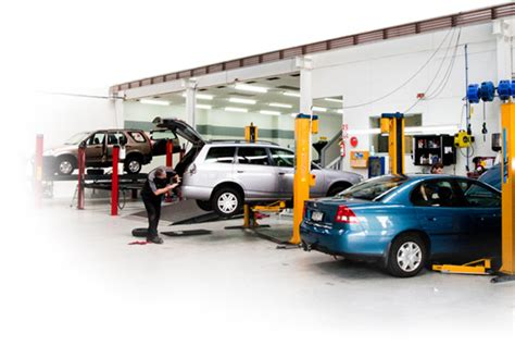 new car servicing service your car with the aa aa new zealand