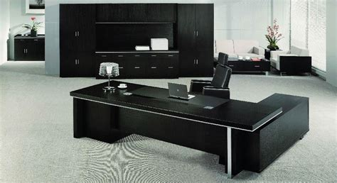 Modern Executive Office Furniture by Office On Executive Office Desk Desks And
