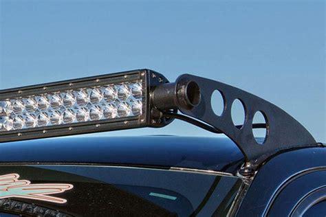 light bar mounts for trucks rigid industries roof lightbar mount kits free shipping