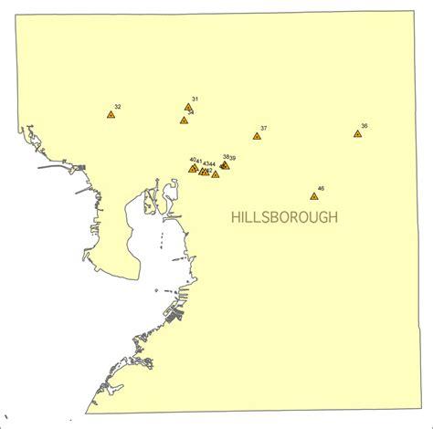 superfund site map hillsborough epa superfund 2008