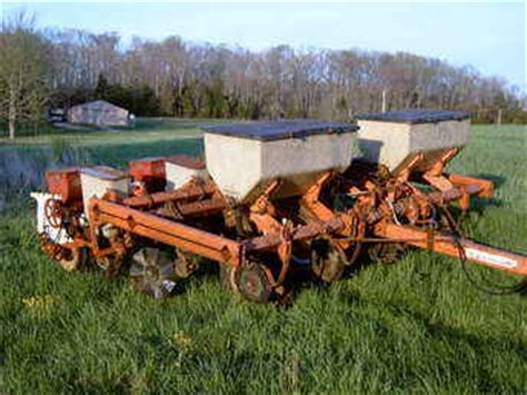used farm tractors for sale allis chalmers 333 planter