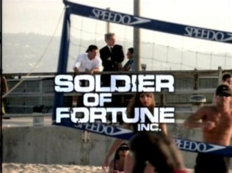 soldier of fortune the fortunes of the rulebreakers books soldier of fortune inc season 2 air dates countdown