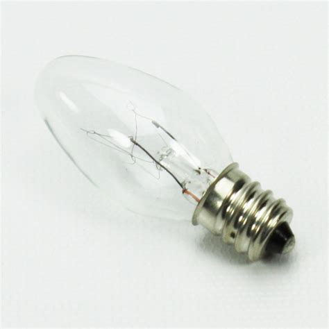 Whirlpool Microwave Light Bulb by W10857122 67001316 Whirlpool Microwave Light Bulb