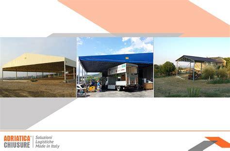 tettoie agricole tettoie agricole soluzioni per l agricoltura adriatica