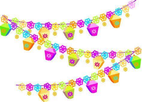 Simple Wedding Decorations Paper Lantern Clipart Birthday Party Decoration Pencil