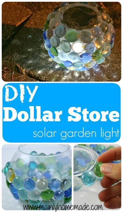 Diy Solar Garden Globe Light You Can Make For Less Than Solar Light Projects