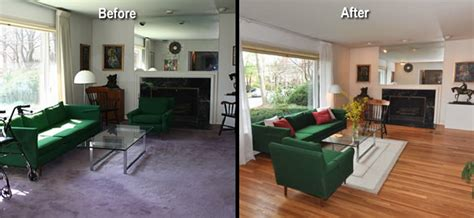 before and after staging top 9 essential home staging tips real estate kenya