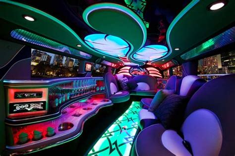 Hummer Limo Interior by Hummer Limousine Interior Images 1 World Of Cars