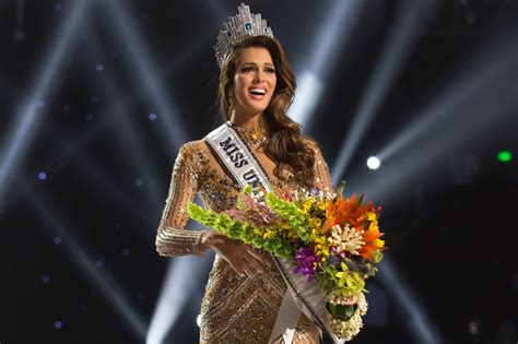 miss universe is miss universe 2016