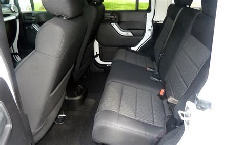 Car Seat In Jeep Wrangler Unlimited Jeep Seat Covers Quadratec Auto Review Price Release