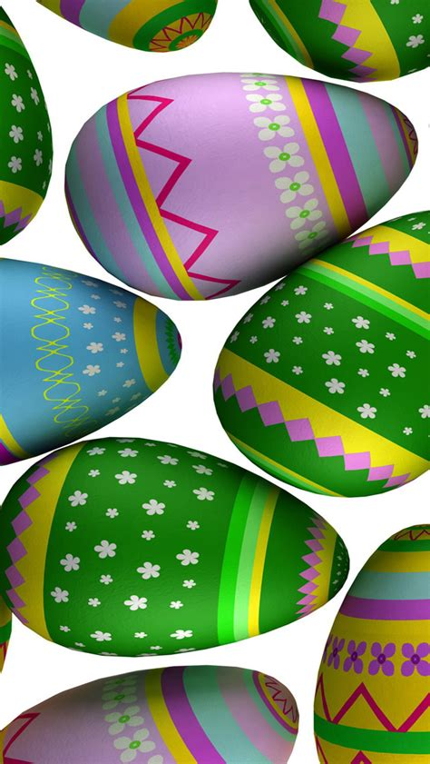 easter wallpaper for iphone 5 happy easter 2013 free download easter eggs iphone 5 hd