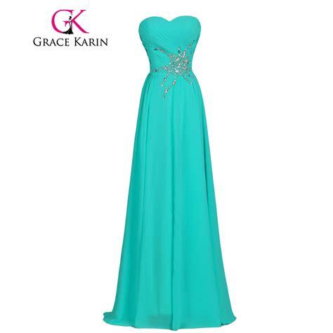 light green long dress grace karin elegant long prom dresses light sea green
