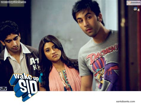 film wake up sid refresh for new photos