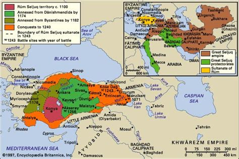great ottoman empire seljuq turkish dynasty britannica com