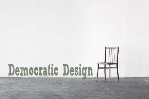 design is not a democracy apple inc