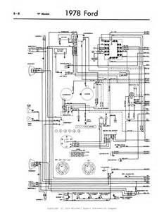 pertronix wire diagram ror f100 1979 302 autos post