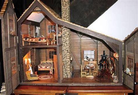 house   prairie doll house    love