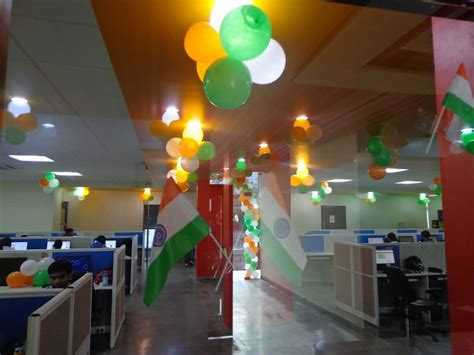 Independence Decorations by 20 Most Beautiful Decoration Ideas For Independence Day