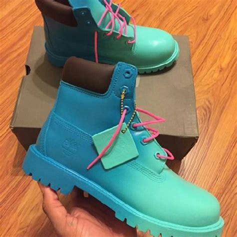 different color timberlands colored timberlands www pixshark images galleries