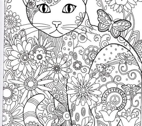 abstract cat coloring pages detailed coloring pages for kids kids coloring europe