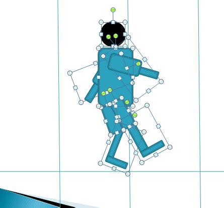 membuat animasi tulisan berjalan online membuat animasi orang berjalan di powerpoint internet