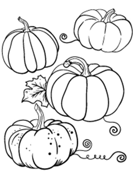 pumpkin coloring pages for church free nature coloring pages page 5