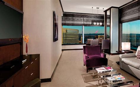 vdara two bedroom suite vdara rooms suites