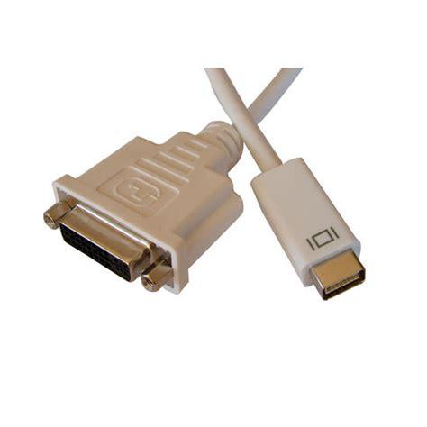 Ztek Mini Dvi To Dvi Cable mini dvi to dvi cable adapter jamell cables