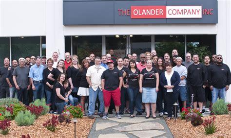 Mba Colleges In Sunnyvale by The Olander Company Inc Sunnyvale California Ca 94086