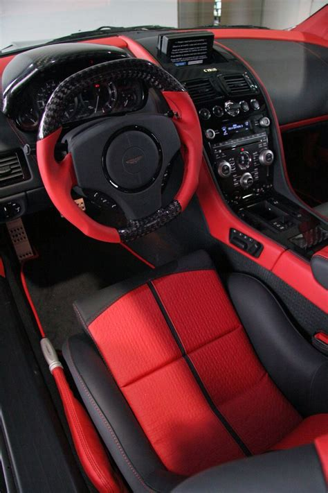aston martin custom interior tuning mansory cyrus based on aston martin dbs or db9